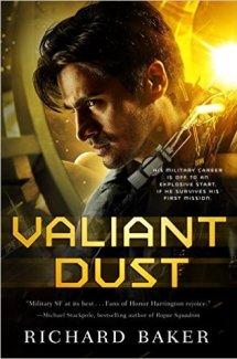 valiant dust by richard baker