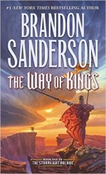 way of kings by brandon sanderson