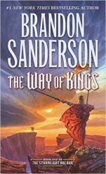 way of kings by brandon sanderson