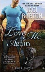 love me again by jaci burton
