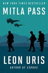 mitla pass by leon uris
