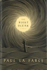 night ocean by paul lafarge