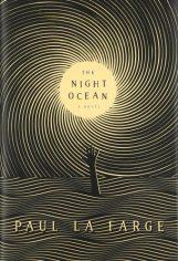 night ocean by paul lafarge
