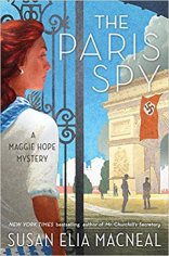 paris spy by susan elia macneal