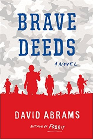 brave deeds by david abrams