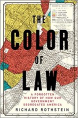 color of law by richard rothstein