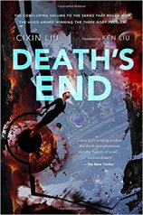deaths end by cixin liu