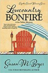 lowcountry bonfire by susan m boyer