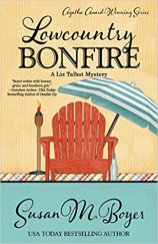 lowcountry bonfire by susan m boyer