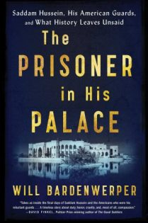 prisoner in his palace by will bardenwerper