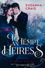 to tempt an heiress by susanna craig