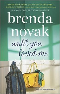 until you loved me by brenda novak