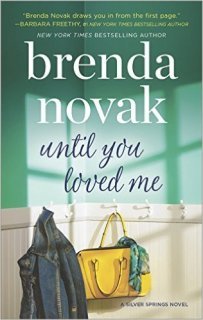 until you loved me by brenda novak