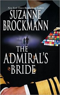 admirals bride by suzanne brockmann