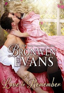 love to remember by bronwyn evans