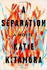 separation by katie kitamura