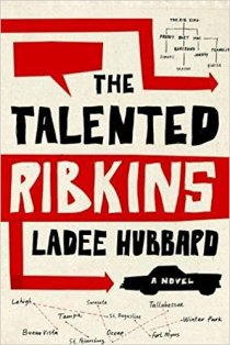 talented ribkins by ladee hubbard