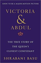 victoria and abdul by shrabani basu
