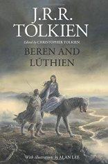 beren and luthien by jrr tolkien