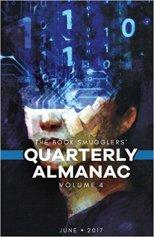book smugglers quarterly almanac volume 4
