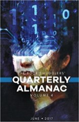 book smugglers quarterly almanac volume 4