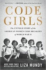 code girls by liza mundy