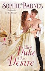 duke of her desire by sophie barnes