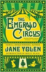 emerald circus by jane yolen