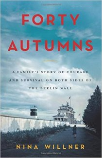 forty autumns by nina willner