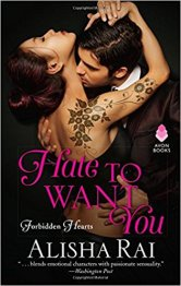 hate to want you by alisha rai