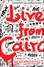 live from cairo by ian bassingthwaighte