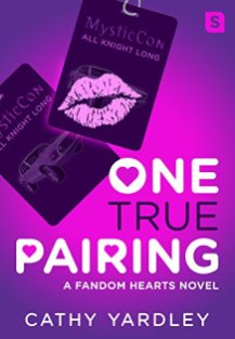 one true pairing by cathy yardley