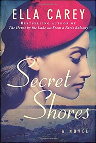 secret shores by ella carey
