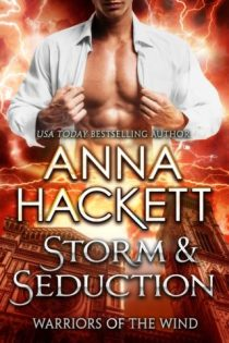 storm and seduction by anna hackett