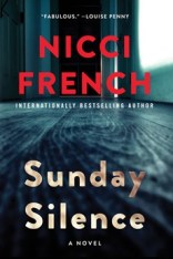 sunday silence by nicci french