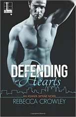 defending hearts by rebecca crowley