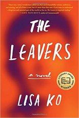leavers by lisa ko