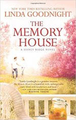 memory house by linda goodnight