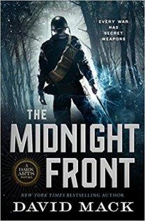 midnight front by david mack