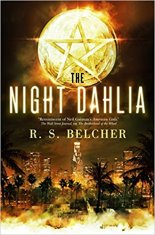 night dahlia by r s belcher