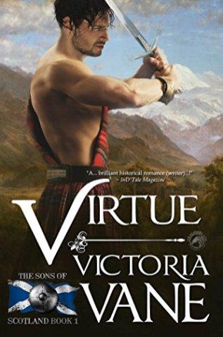 virtue by victoria vane