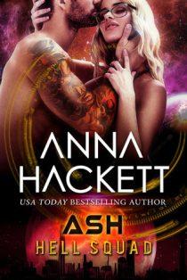 hell squad ash by anna hackett