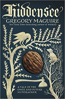 hiddensee by gregory maguire