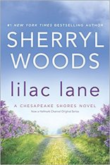lilac lane by sherryl woods