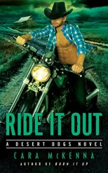 ride it out by cara mckenna