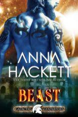 beast by anna hackett