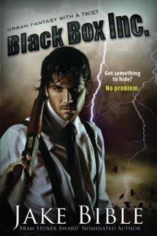black box inc by jake bible