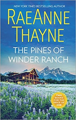pines of winder ranch by raeanne thayne