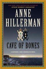 cave of bones by anne hillerman