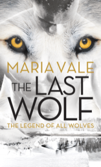 last wolf by maria vale